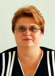 Мироненко Элина Анатольевна